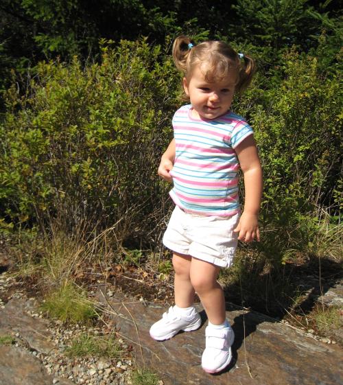 Little Ellie